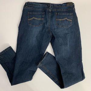 I Jeans by Buffalo 34 (14) Ubania Skinny jeans